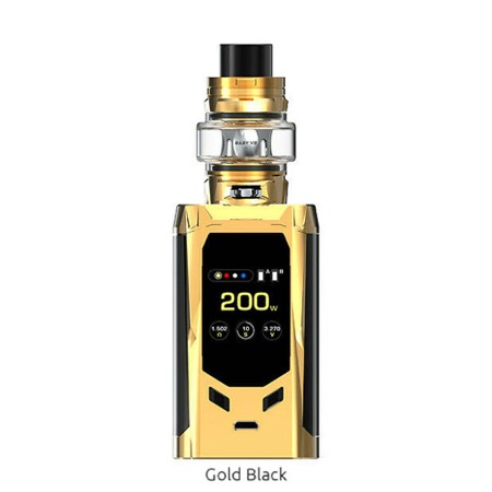 Smok R-Kiss 200W Kit (Gold Black)