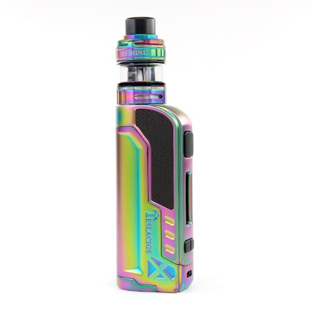Tesla Warrior 85W Kit(ไทเท)