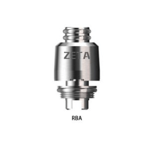 Think Vape ZETA Replacement RBA Coils