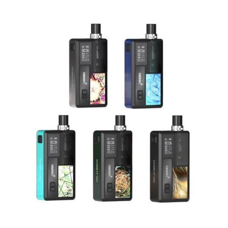 Smoant Knight 80 Pod Kit