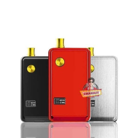 Think Vape ZETA AIO 60W Pod Kit