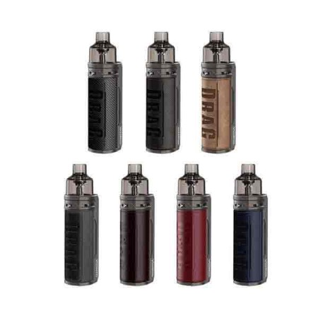 VOOPOO Drag S Box Kit 2500mAh