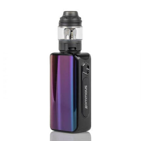 Snowwolf Zephyr 200W Kit(Rainbow)